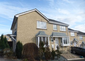 Thumbnail 3 bed semi-detached house for sale in Diana Gardens, Bradley Stoke, Bristol