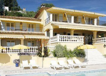 Thumbnail Property for sale in Vence, Provence-Alpes-Cote D'azur, France