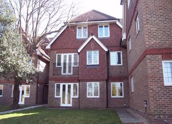 Thumbnail 2 bedroom flat to rent in Brooklands Lodge, 23 Hastings Road, Bexhill-On-Sea, East Sussex