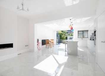 4 bed terraced house for sale in Liddell Gardens, London NW10