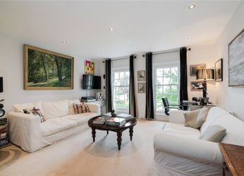 Thumbnail 4 bed detached house for sale in Chester Close, Queens Ride, London