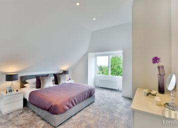 Thumbnail 2 bed flat to rent in Marsh Lane, London