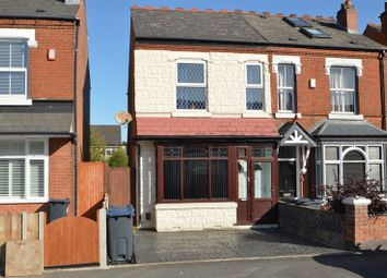 Thumbnail 2 bed semi-detached house for sale in Taylor Road, Kings Heath, Birmingham