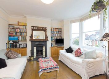 Thumbnail 4 bed flat to rent in Constantine Road, London