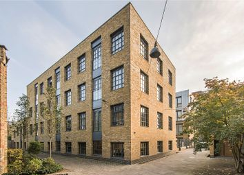 Thumbnail 2 bed flat for sale in Porteus Place, London