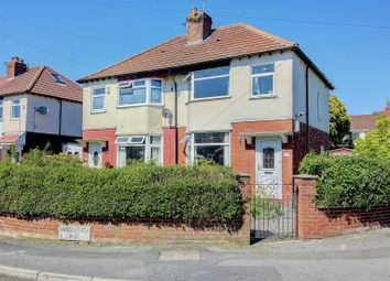 Thumbnail 2 bed semi-detached house for sale in Sandileigh Avenue, Stockport