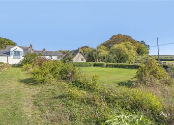 Sutton Road, Sutton Poyntz, Weymouth, Dorset DT3. Land for sale