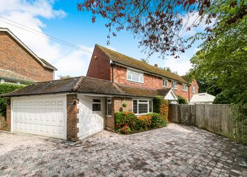 Thumbnail 6 bed detached house for sale in Fox Hill, Haywards Heath