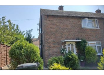 Rockhurst Drive, Eastbourne BN20. 3 bed semi-detached house
