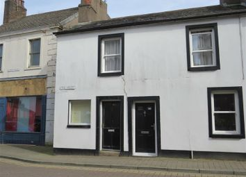 1 bed flat for sale in King Street, Workington CA14