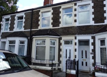 Thumbnail 6 bedroom terraced house to rent in Allensbank Crescent, Cardiff