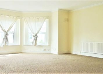 Thumbnail 2 bed flat to rent in Linacre Road, London