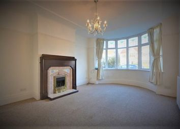 Thumbnail 3 bed semi-detached house to rent in Ilford Avenue, Crosby, Liverpool