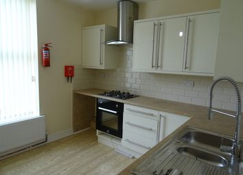 Thumbnail 3 bedroom flat to rent in Ashton Old Road, Manchester