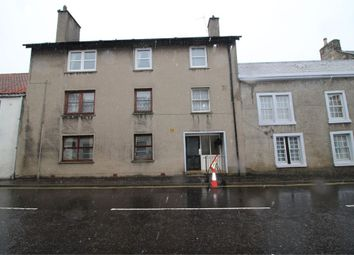 Thumbnail 3 bed flat for sale in High Street, Aberdour, Fife
