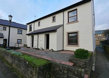 Thumbnail 2 bed flat for sale in 1 Schoolhouse Court, Whitehaven, Cumbria