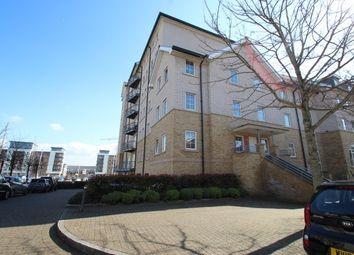 Thumbnail 2 bed flat to rent in Lower Burlington Road, Portishead, Bristol