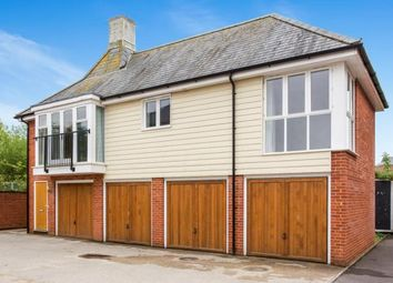 Thumbnail 2 bed flat for sale in Brewery Lane, Romsey