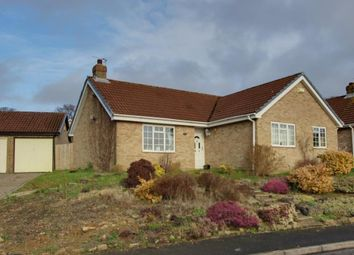 Thumbnail 3 bedroom detached bungalow for sale in Broom Close, Calcot, Reading