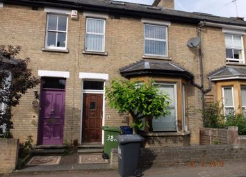 6 bed property to rent in George Street, Cambridge CB4