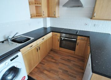 Thumbnail 2 bed flat to rent in Turves Green, Birmingham