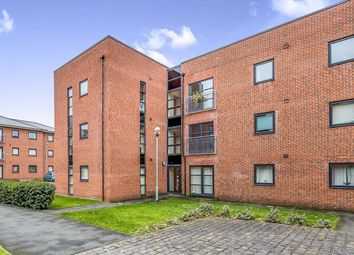 Thumbnail 2 bed flat to rent in Penstock Drive, Stoke-On-Trent