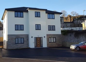Thumbnail 1 bed flat to rent in Halkyn Road, Holywell