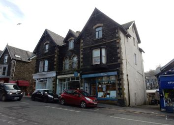 Thumbnail 3 bed flat for sale in 2 Enigma House Apartments, Lake Road, Bowness-On-Windermere, Windermere, Cumbria
