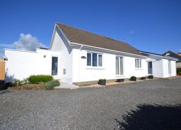 Thumbnail 3 bed detached bungalow for sale in Roch, Haverfordwest