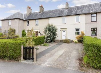 Thumbnail 3 bed terraced house for sale in 23, Craig Street, Rosyth