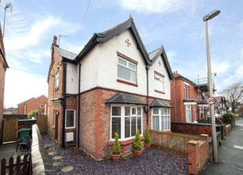 Thumbnail 3 bed semi-detached house for sale in Townfield Lane, Barnton, Northwich