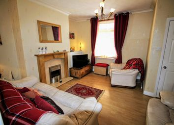 Thumbnail 3 bedroom terraced house for sale in Hapton Street, Thornton-Cleveleys