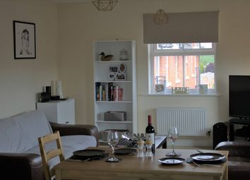 2 bed flat for sale in Allenby Close, Lincoln, Lincolnshire LN3