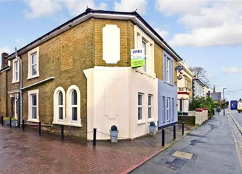 Thumbnail 4 bed semi-detached house for sale in West Street, Ryde, Isle Of Wight