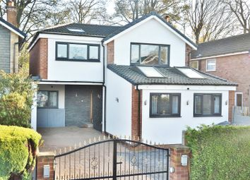 4 bed link-detached house for sale in Shadwell Lane, Leeds, West Yorkshire LS17