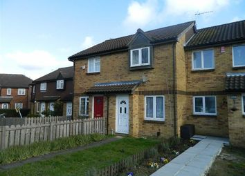 Thumbnail 2 bed terraced house to rent in Rabournmead Drive, Northolt