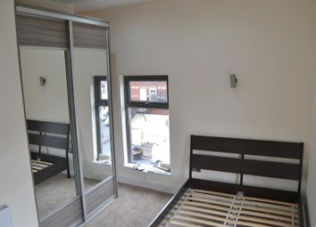 Thumbnail 1 bedroom flat to rent in Park Crescent, Victoria Park, Manchester