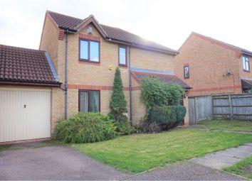 Thumbnail 3 bed link-detached house for sale in Monkston, Milton Keynes