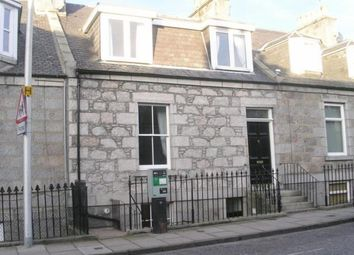 Thumbnail 5 bed terraced house to rent in Springbank Terrace, Ferryhill, Aberdeen