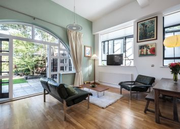 Thumbnail 1 bedroom flat for sale in Montague Court, Dalston