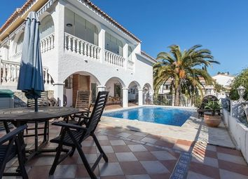 Thumbnail 5 bed detached house for sale in Spain, Málaga, Fuengirola, Los Pacos
