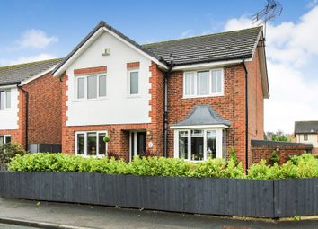 Thumbnail Detached house for sale in The Chase, Knaresborough