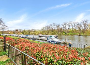 Thumbnail 4 bed semi-detached house for sale in Mallard Place, Twickenham