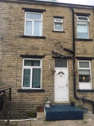 Thumbnail 3 bed terraced house for sale in Ackworth Street, Bradford