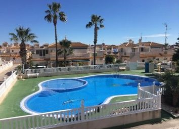 Thumbnail 2 bed town house for sale in 03189 Playa Flamenca, Alicante, Spain