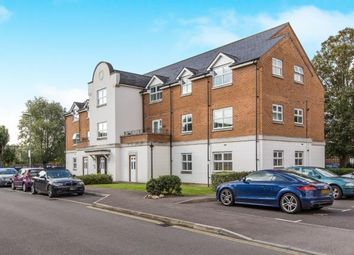 Thumbnail 2 bedroom flat for sale in Cotton Road, Portsmouth, Hampshire