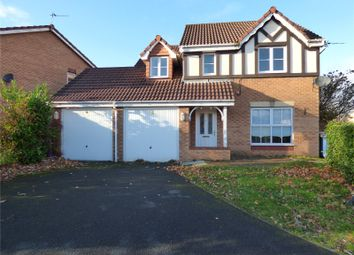 Thumbnail 4 bed detached house for sale in Hillbrook Drive, Walton, Liverpool, Merseyside