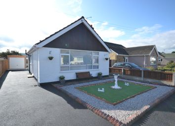 Thumbnail 2 bed detached house for sale in Lon Y Gors, Pensarn