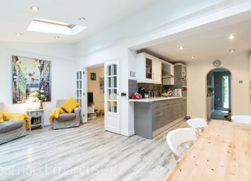 Thumbnail 4 bed terraced house for sale in Felland Way, Reigate