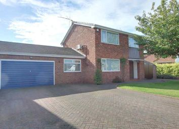 Thumbnail 4 bed detached house for sale in Harington Green, Formby, Liverpool